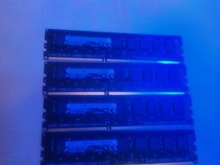 memoria ram DDR3 4gb ECC