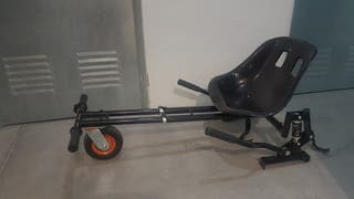 silla hoverboard seyway