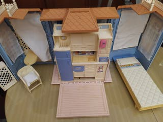 Casita de la Barbie original
