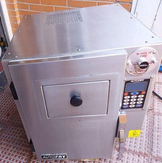 Freidora sin humos Autofry MTI-5