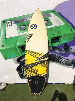 Tabla de surf Firewire spitfire 6'2 (38L)