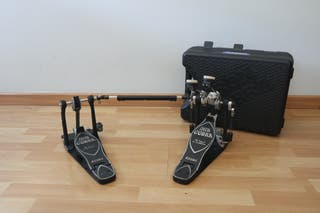 Pedales batería Iron Cobra