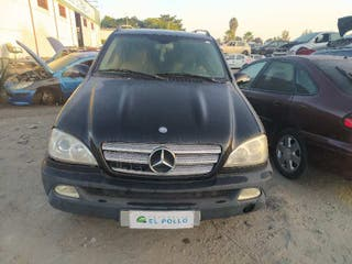 DESPIECE MERCEDES CLASE M (W163)/ 2.7 CDI/ 612963