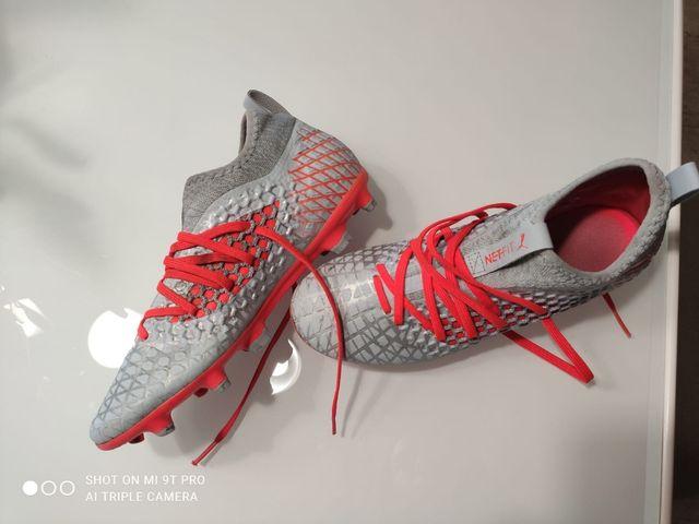 Botas de fútbol Puma Future