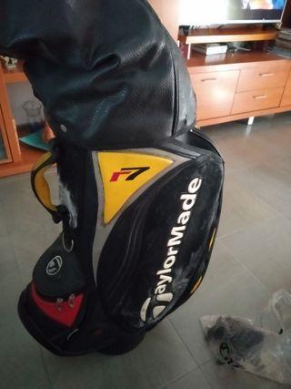Golf bolsa de palos TaylorMade