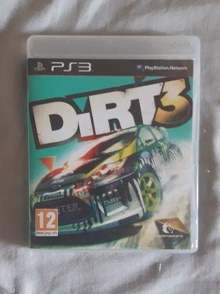 Dirt3 Ps3