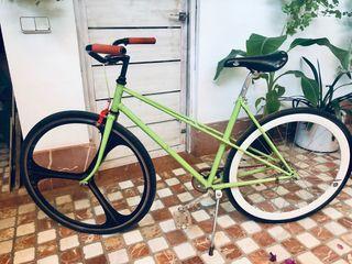 Bicicleta BH GACELA única