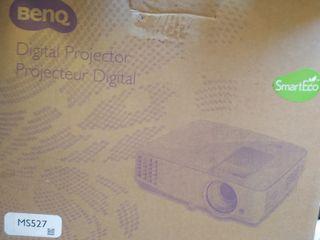 Proyector benq MS527