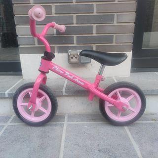 bicicleta marca chicco