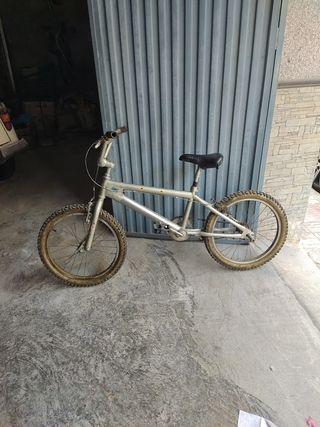 Bici mbx