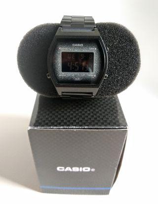Reloj digital Casio