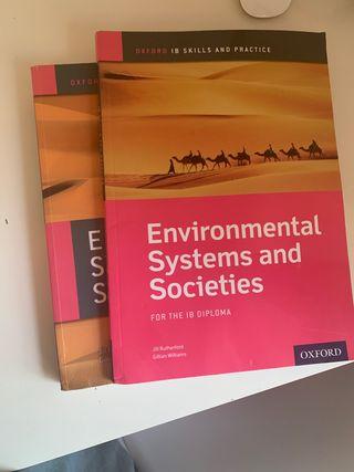 Libro Bachillerato Internacional SAS