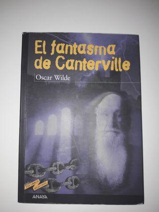 """El fantasma de Canterville"""