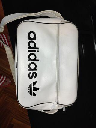 Bandolera, bolso Adidas Original