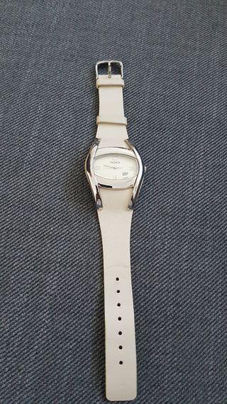 Reloj viceroy blanco mujer