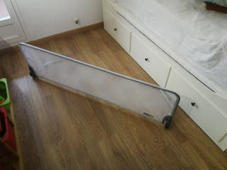 valla anticaida para cama