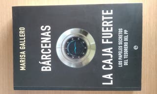 Bárcenas La caja fuerte