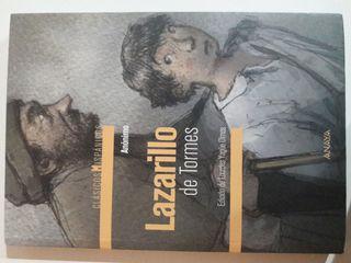 """""""Lazarillo de Tormes"""""""