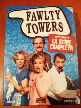 Hotel Fawlty (Fawlty Towers)