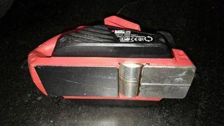 Lijadora-cepilladora madera Black&Decker 650W