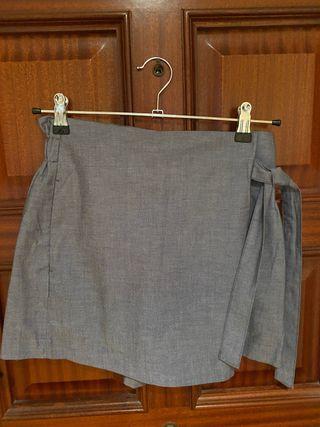 Falda pantalón Zara - Talla XS