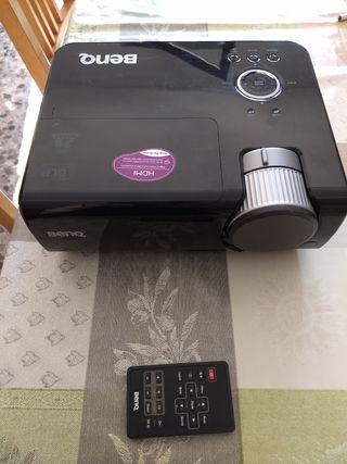 BenQ MS510 Proyector.