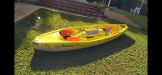 Kayak Bic Sport 3 plazas