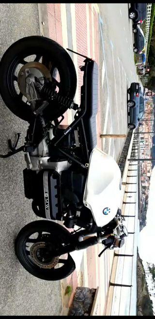 Bmw k100 Rs Cafe racer