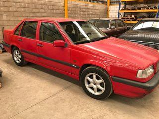 Volvo 850 20 valvulas glt 1997