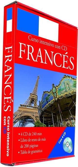 Busco profesor/a de francés nativo para adultos