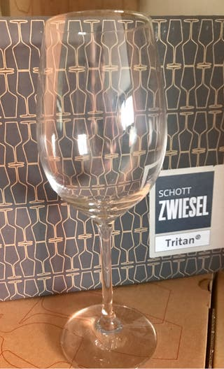 120 Copa vino blanco restaurante