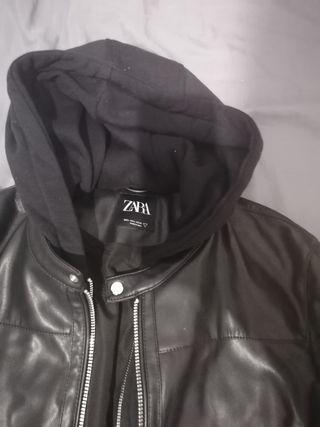 chaqueta de cuero 623431665