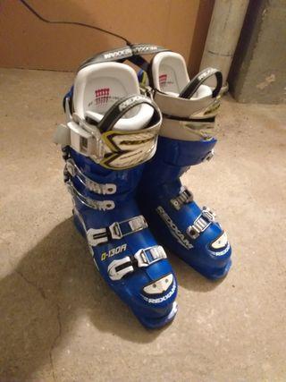 Botas esquí Rexxam