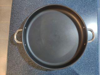 Sartén paella