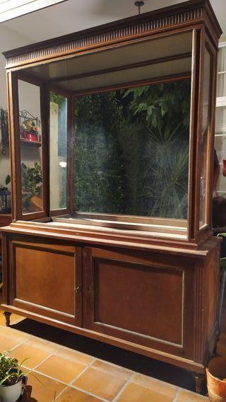 Mueble alacena vintage
