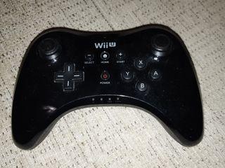 Mando Wii U Pro original