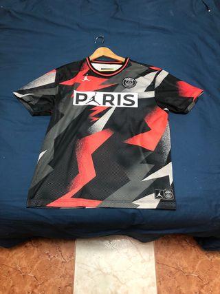 Camiseta Jordan X Paris