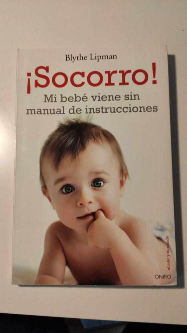 libro : bebé sin manual de instrucciones