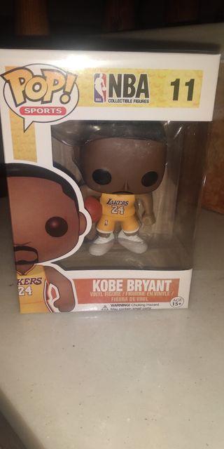 Funko Kobe Bryant