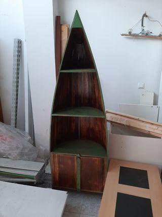 mueble barca