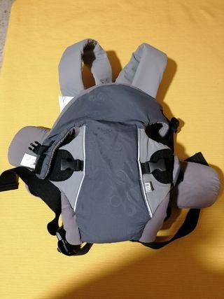 mochila de porteo