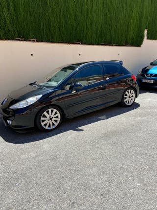 Peugeot 207 2010