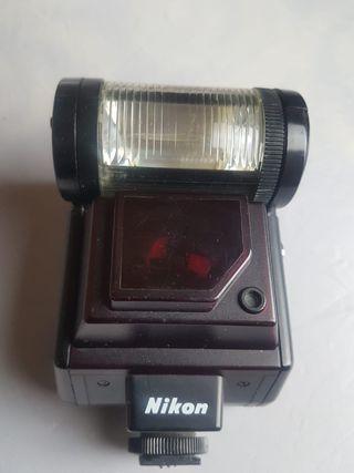 Flash nikon sb20