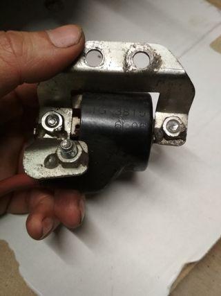 bobina de alta gasgas
