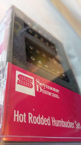 HoT Rodded Humbucker Set Seymour Duncan nuevo