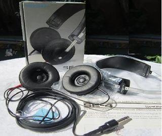 AURICULARES PIONEER STEREO HEADPHONES SE-4
