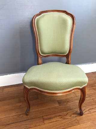 Chaise de Nourrice Cabriolet Louis XV