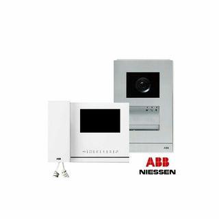 Videoportero Welcome Abb+ Otro monitor