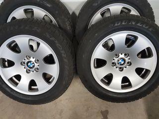 BMW 17 pulgadas