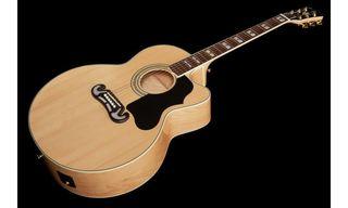 Guitarra Harley Benton HB Custom Line King-CE